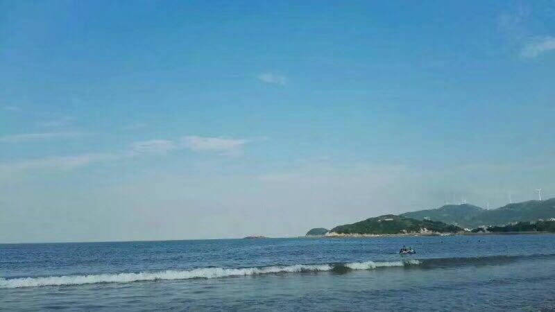 衢山岛海缤度假三日游