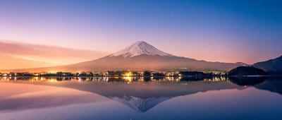 9月23日-日本本州双飞6日游
